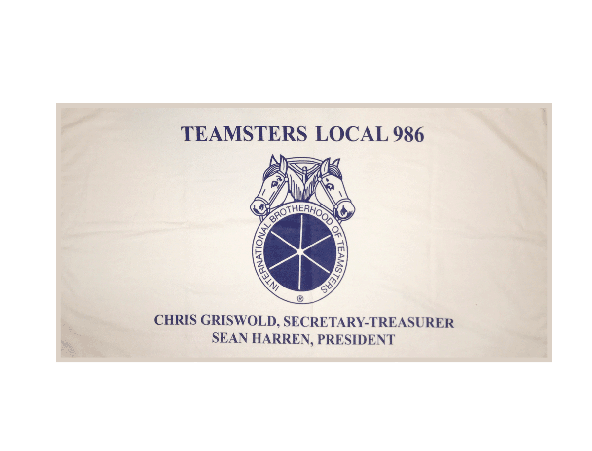 Teamsters Local 986 Store