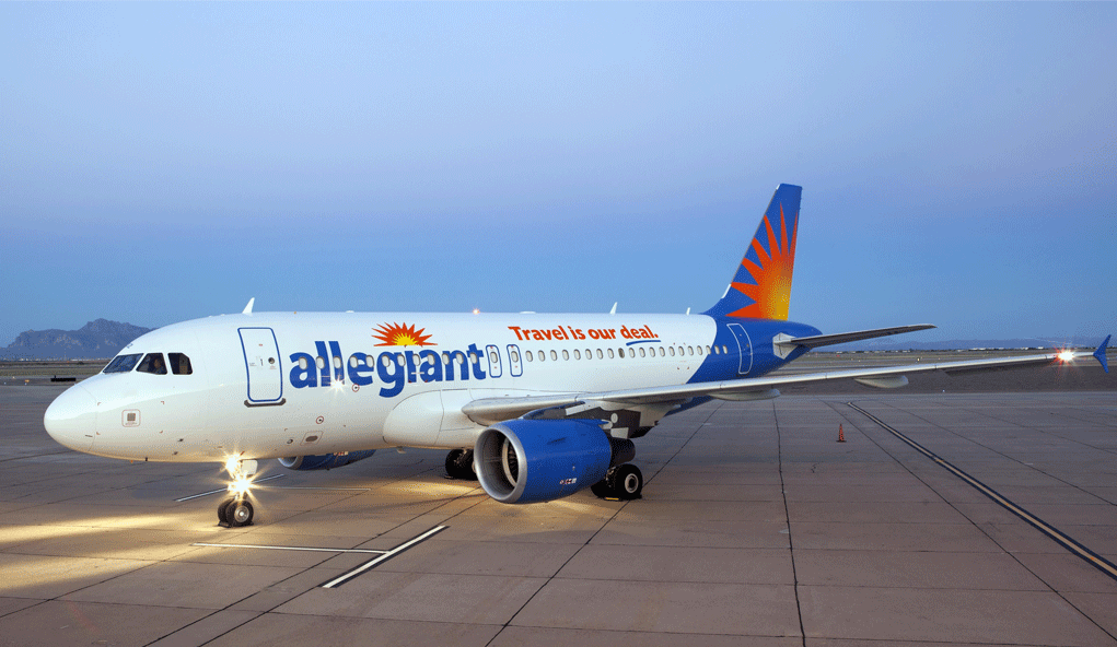 TEAMSTERS DISPATCHERS RATIFY CONTRACT WITH ALLEGIANT AIR