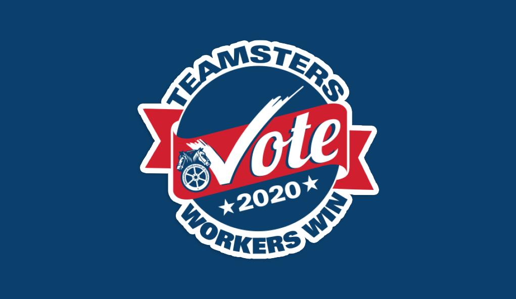 Teamsters 2020 Presidential Survey